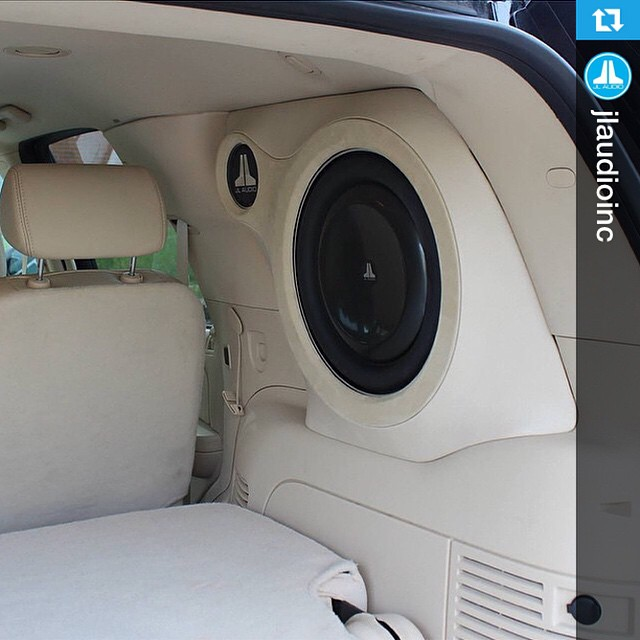 @jlaudioinc ・・・